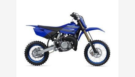 2021 Yamaha YZ85 for sale 201030042