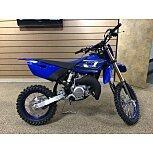 2021 Yamaha YZ85 for sale 201050018