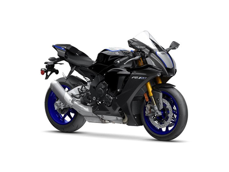 2021 Yamaha YZF-R1 R1M specifications