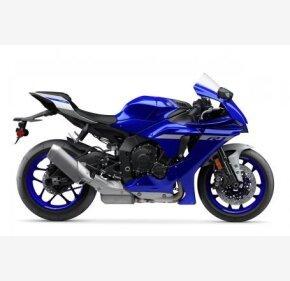 2021 Yamaha YZF-R1 for sale 200999016