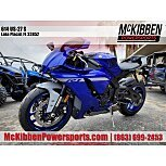 2021 Yamaha YZF-R1 for sale 201016739