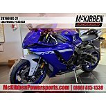 2021 Yamaha YZF-R1 for sale 201019822