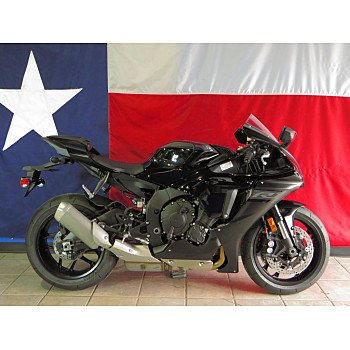 2021 Yamaha YZF-R1 for sale 201035252