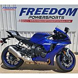2021 Yamaha YZF-R1 for sale 201066016