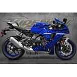 2021 Yamaha YZF-R1 for sale 201096969