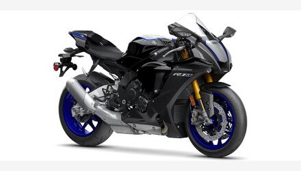 2021 Yamaha YZF-R1M for sale 200990396