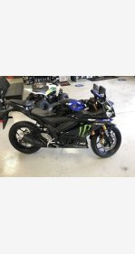 2021 Yamaha YZF-R3 for sale 200976541