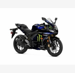2021 Yamaha YZF-R3 for sale 200977607