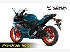 2021 Yamaha YZF-R3 for sale 200984632