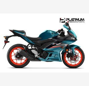 2021 Yamaha YZF-R3 for sale 200984632