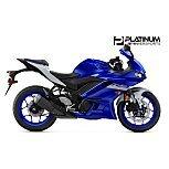 2021 Yamaha YZF-R3 for sale 200984633