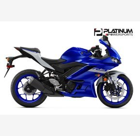2021 Yamaha YZF-R3 for sale 200984633