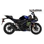 2021 Yamaha YZF-R3 for sale 200984635