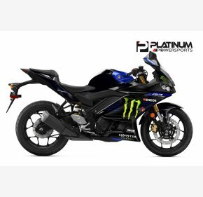 2021 Yamaha YZF-R3 for sale 200984635