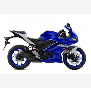 2021 Yamaha YZF-R3 for sale 200999008
