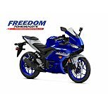 2021 Yamaha YZF-R3 for sale 201019647