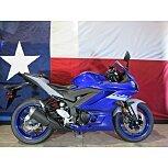 2021 Yamaha YZF-R3 for sale 201023587