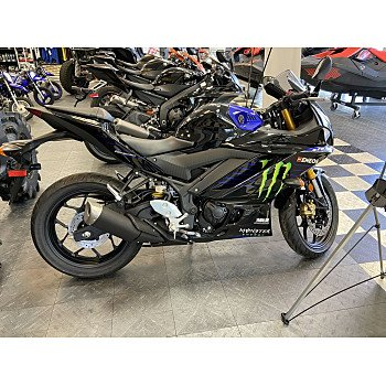 2021 Yamaha YZF-R3 for sale 201023787