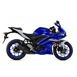 2021 Yamaha YZF-R3 for sale 201023829