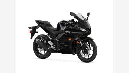 2021 Yamaha YZF-R3 for sale 201028984