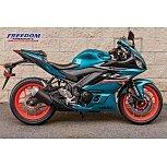 2021 Yamaha YZF-R3 for sale 201034695