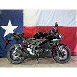2021 Yamaha YZF-R3 for sale 201035259