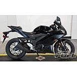2021 Yamaha YZF-R3 for sale 201035456