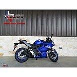 2021 Yamaha YZF-R3 for sale 201039563