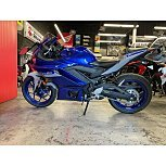 2021 Yamaha YZF-R3 for sale 201041920