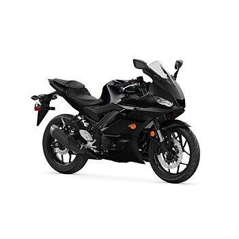 2021 Yamaha YZF-R3 for sale 201044628