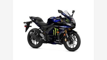 2021 Yamaha YZF-R3 for sale 201075141