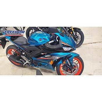 2021 Yamaha YZF-R3 for sale 201075213