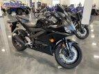 2021 Yamaha YZF-R3 for sale 201151453