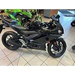 2021 Yamaha YZF-R3 for sale 201156626