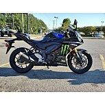 2021 Yamaha YZF-R3 for sale 201170837