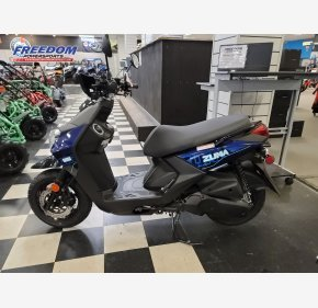 2021 Yamaha Zuma 125 for sale 200994311
