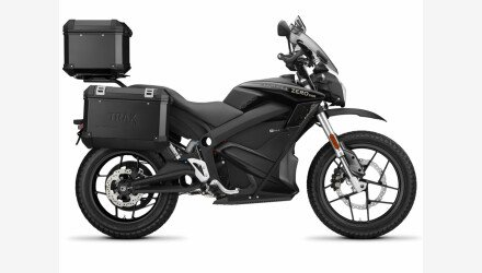 2021 Zero Motorcycles DSR for sale 200996662