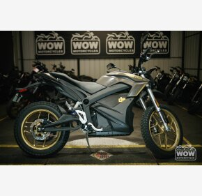 2021 Zero Motorcycles DSR for sale 201069280