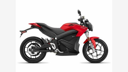 2021 Zero Motorcycles SR for sale 200996005