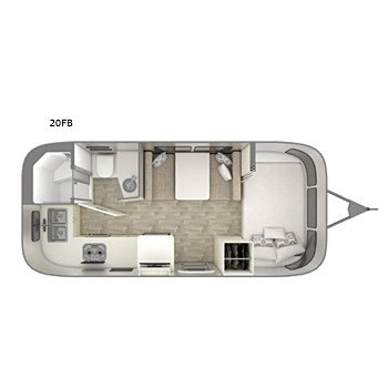 2022 Airstream Bambi for sale 300333556