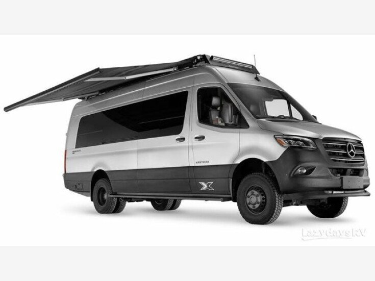 2022 Airstream Interstate for sale 300317917