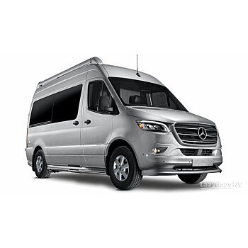 2022 Airstream Interstate for sale 300319411