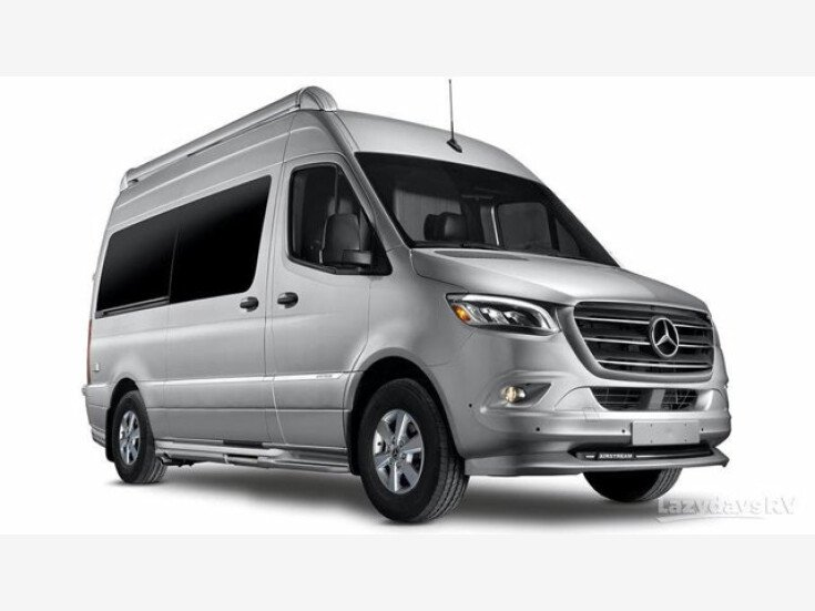 2022 Airstream Interstate for sale 300322581