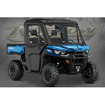 2022 Can-Am Defender for sale 201153014