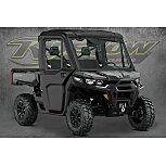 2022 Can-Am Defender for sale 201153162