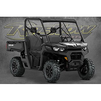 2022 Can-Am Defender for sale 201154077