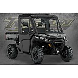 2022 Can-Am Defender for sale 201154093