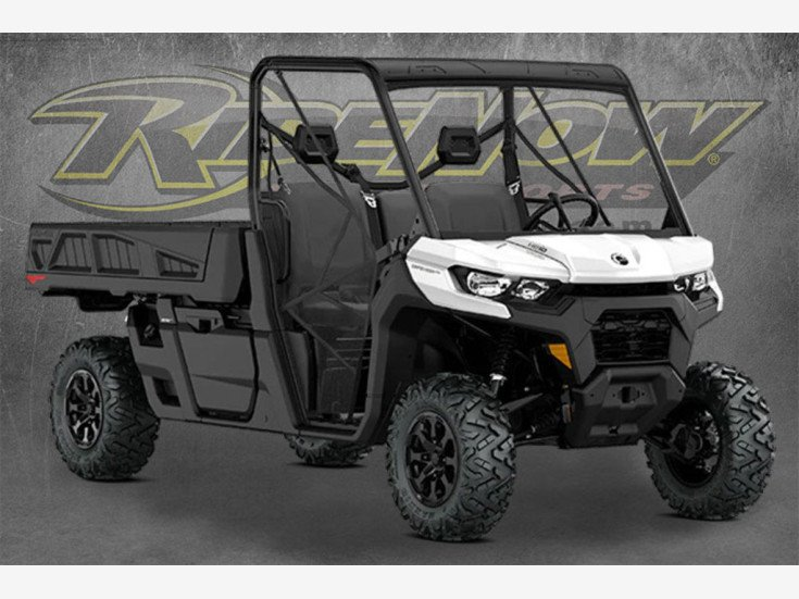 2022 Can-Am Defender for sale 201154098
