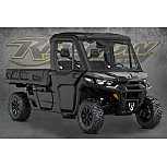 2022 Can-Am Defender for sale 201154234