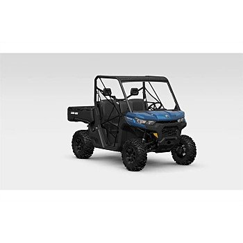 2022 Can-Am Defender for sale 201173062